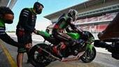 """SBK: Jonathan Rea e la """"costruzione"""" del settimo titolo con Kawasaki"""