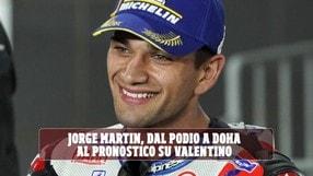 """MotoGP, Ducati colpita da Martin: """"Per Dall'Igna sono incredibile"""""""