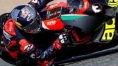 """MotoGP, Dovizioso fa il """"bis"""": altri 2 giorni di test con Aprilia"""