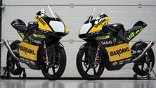 CIV Moto3: ecco le KTM del team Bardahl VR46 Riders Academy