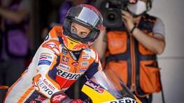 MotoGP Portogallo: in che posizione chiuderà Marc Marquez? - SONDAGGIO