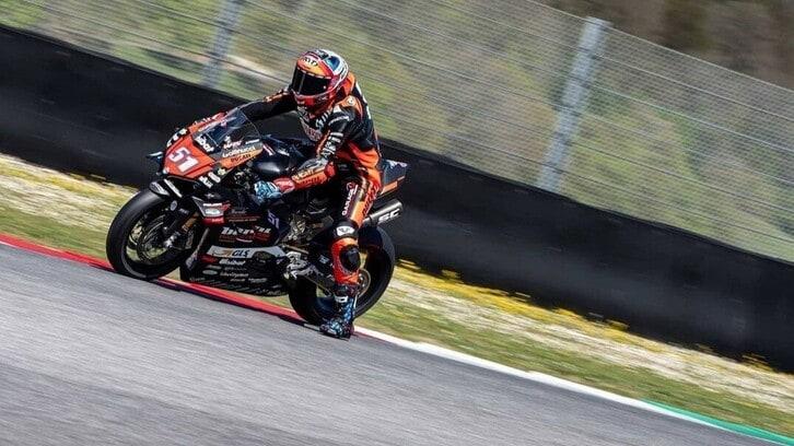 CIV SBK, Mugello: Michele Pirro conquista la vittoria in Gara 1