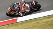 Qualifiche Moto2 GP Portogallo: Lowes ancora padrone, 5° Bezzecchi