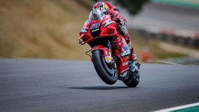 """Qualifiche MotoGP Portogallo, Miller: """"Ducati soffre nell'ultimo settore"""""""