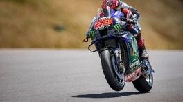 """MotoGP Portogallo, Quartararo commenta le Qualifiche: """"Obiettivo centrato"""""""