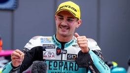 """Moto3 GP Portogallo, Foggia: """"Il mio campionato riparte da qui"""""""