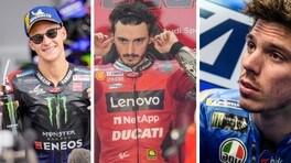 MotoGP Portogallo Gara: il commento dei piloti al parco chiuso