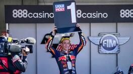 Moto3 GP Portogallo: Pedro Acosta padrone della classifica generale