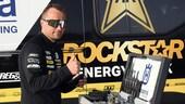 "Motocross, Pyrhönen: ""Mi manda Raikkonen"""