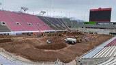 AMA Supercross, Salt Lake City: tutto pronto per lo Showdown verso il titolo