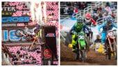 AMA Supercross, Salt Lake City 1: vincono Musquin e Shimoda