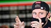 "MotoGP, Biaggi: ""Marc Marquez sul podio già a Jerez"""