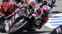 """MotoGP Spagna, Aleix Espargaro: """"Il 4° posto in gara era mio"""""""