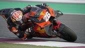 Test SBK: Kawasaki, Yamaha, BMW e Go Eleven ad Aragon con KTM