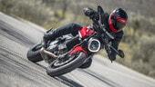 TheTest: la Ducati Monster cambia pelle