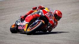 MotoGP, Marc Marquez e il cauto ottimismo dopo il rientro