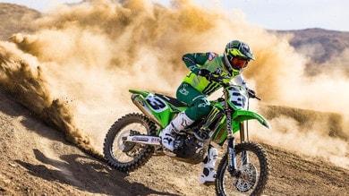 AMA Pro Motocross: Eli Tomac lascia Kawasaki al termine della stagione