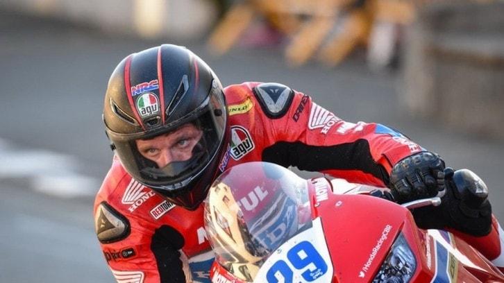 Road Races, Guy Martin: ad Armoy il ritorno in gara?