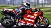 Ducati 996: la prova di Loris Reggiani