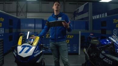 SSP600: Ten Kate Racing Team Yamaha svela la squadra 2021