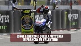 "MotoGP, Lorenzo: ""Rossi chiese a Yamaha di scegliere tra me e  lui"""
