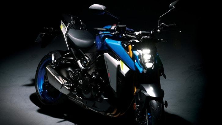 Cose di Case: la Suzuki evolve la GSX-S1000