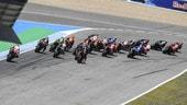 MotoGP: i segreti per una partenza perfetta