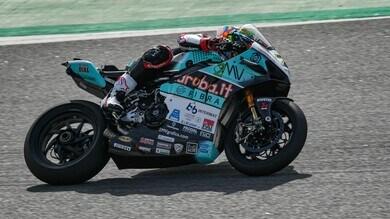 SBK: Fervi rafforza la propria partnership con Ducati
