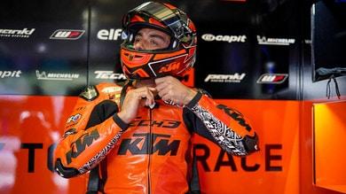 """MotoGP Francia, Petrucci: """"La pioggia di Le Mans può aiutarmi a risalire"""""""