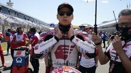 MotoGP Francia, Nakagami spiega il lavoro in Casa Honda