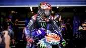 """MotoGP Francia, Quartararo: """"Flag to flag? Sarebbe divertente"""""""