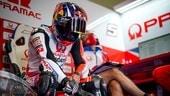 """MotoGP Francia, Zarco: """"Correre in casa mi darà la giusta carica"""""""