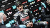 """MotoGP, Morbidelli: """"I've adjusted my expectations for the season"""""""