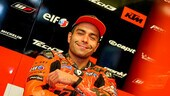 "MotoGP Francia, Le Mans sorride a Petrucci: ""Ho sperato nel podio"""