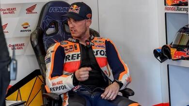 MotoGP Francia: Pol Espargaro smentisce Rossi sul contatto di gara