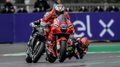 MotoGP: Ducati, al Mugello il rinnovo di Jack Miller?