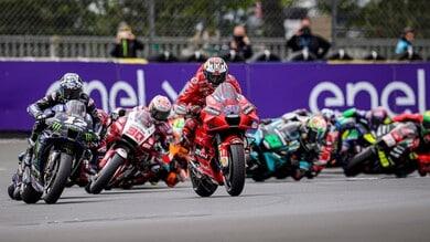 MotoGP Francia, pagelle: Zarco volitivo, Vinales inspiegabile