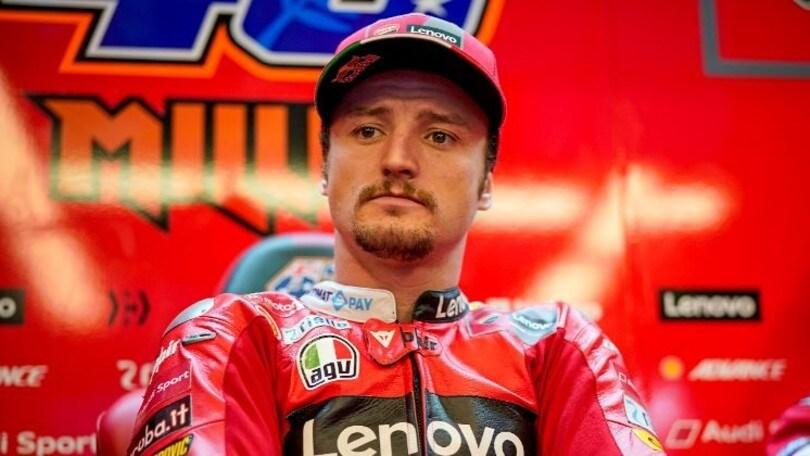 MotoGP, Jack Miller somiglia a Doohan o a Stoner?