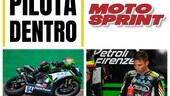 """PILOTA DENTRO, Michel Fabrizio: """"In Supersport vanno come matti"""""""
