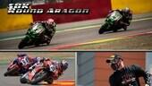 SBK Aragon: Rea mostruoso, Ducati già in affanno
