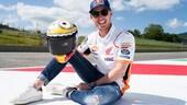 MotoGP: Pol Espargarò diventa un... Minion, per il Mugello