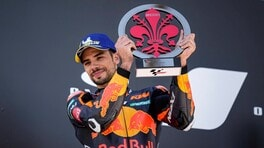 """MotoGP Italia, Oliveira: """"È uno sport crudele, ma dobbiamo andare avanti"""""""