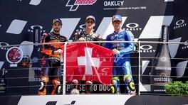 MotoGP Italia: un podio dal sapore Leopard