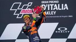 Moto2 GP Italia, classifica piloti: la coppia del team Ajo tenta la fuga
