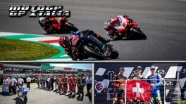 MotoGP Italia: Quartararo al top, nella disfatta Ducati al Mugello