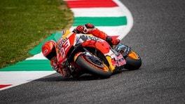 "MotoGP Italia, Marquez: ""Weekend disastroso per il motociclismo"""