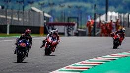 MotoGP Italia, pagelle: Quartararo straripante, Marc Marquez indifeso