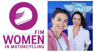 Pippa Laverty nella Commissione FIM per le Donne nel Motorsport