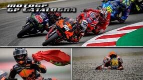 MotoGP Catalogna: Oliveira splende al Montmelo, delusione Honda