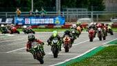Coppa Italia Junior: piccole ruote, grandi emozioni